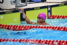 Emas renang Asian Para Games 2018