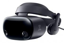Samsung HMD Odyssey+, membuat dunia digital seperti nyata