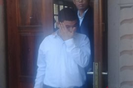 Hakim vonis pemilik sabu sembilan tahun penjara