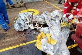 Empat jaksa alami kecelakaan pesawat Lion Air