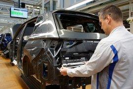 Volkswagen kembali produksi SEAT di Jerman