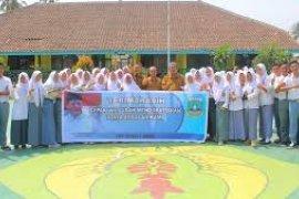 Kepsek  Di Lebak Apresiasi Kartu Indonesia Pintar
