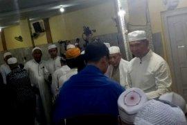 300 mesjid di Jambi gelar salat ghaib (video)