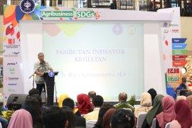 Departemen Agribisnis IPB sosialisasikan SDG's melalui video competition