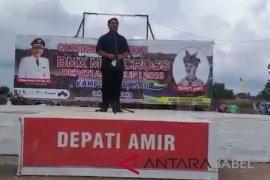 Pemuda Babel kampanyekan Depati Amir pahlawan nasional