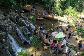 Talang Tirta Asri destinasi wisata baru di Merangin (video)