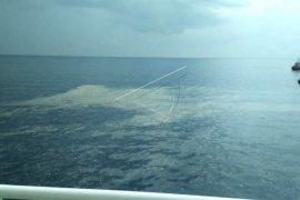 Kapal perang TNI-AL dikerahkan cari JT610
