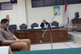 Ketua DPRD Jember Dituntut Tiga Tahun dan Denda Rp100 Juta