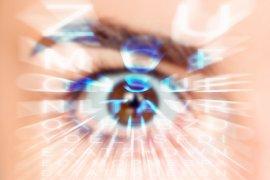 Deteksi gangguan penglihatan melalui tes hitung jari