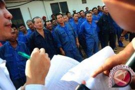 Perusahaan yang tutup pengaruhi retribusi IMTA di Karawang