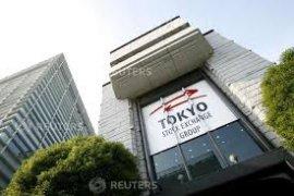 Bursa saham Tokyo berakhir turun, Nikkei melemah 126,08 poin