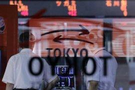 Pernyataan Menkeu AS picu Bursa Tokyo rontok