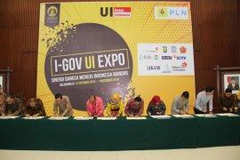 Universitas Indonesia menggagas pertemuan 'Penta Helix'