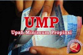 Ini UMP Jabar yang ditetapkan untuk 2019