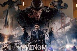 """Film """"Venom"""" Puncaki Box Office"""