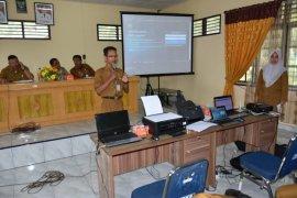 Moeldoko hadiri panen jagung teknologi BJA di Tanjabtim
