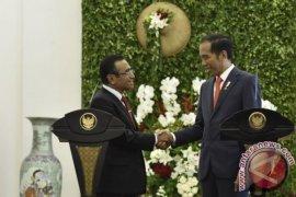 Indonesia-Timor Leste Perkuat Kerja Sama Selatan-Selatan