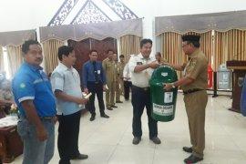 Dinas LH Tabalong Sosialisasikan  Jakstrada  Pengelolaan Sampah