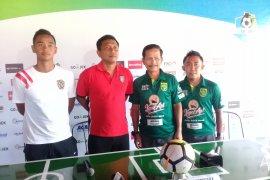 Pelatih Persebaya akui laga berat bertemu Bali United