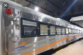 Argo Parahyangan Excellence, kereta Jakarta-Bandung dengan waktu tempuh kurang dari 3 jam
