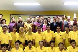 Taiwan Dan Indonesia Tuntaskan Kerja Sama Pelatihan Teknik Mesin