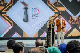Ridwan Kamil: Festival Film Bandung diproyeksikan jadi program unggulan