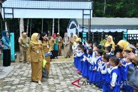 TK Munggu Raya wakili HSS lomba sekolah sehat