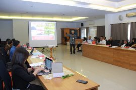 Diskusi RPJMN Pariwisata, Kementerian PPN/Bappenas Pilih Banyuwangi