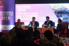 Sektor Pariwisata Indonesia Diproyeksikan Prospektif Di Era Siber