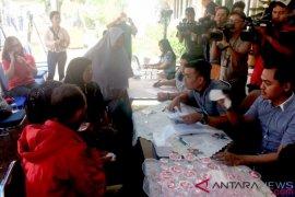 Lion Air Fasilitasi Pertemuan Tim SAR Dan Keluarga
