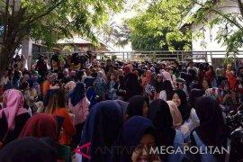 Besaran UMK Sukabumi tidak bisa diperdebatkan lagi