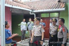 """Kosan """"Sukabumi Asik"""" di Sukabumi diperika Polisi"""