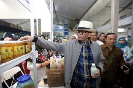 Banten Expo Hadirkan Produk Unggulan UMKM Banten