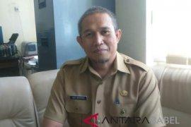 "Dinas Perikanan Belitung gencarkan pendataan program ""KUSUKA"""