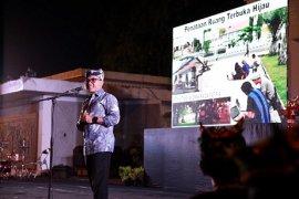 Bupati Anas Bareng Mahasiswa Bahas Pariwisata Milenial