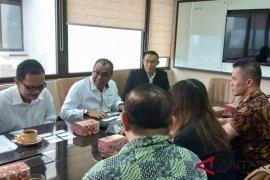 LKBN Antara perbarui kerja sama dengan Radio Taiwan International