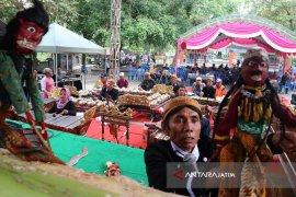 Bojonegoro akan Masukkan Wayang Thengul dalam Kurikulum Lokal