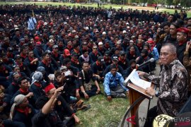 Apel Bela Negara Patriot Garuda Nusantara