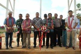 BPH Migas kembali resmikan spbu di perbatasan