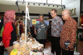 Bogor Food Festival fasilitasi UKM Bogor pamerkan produknya