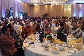 Gubernur Lampung Ridho Ficardo Optimistis Tatap Tahun 2019