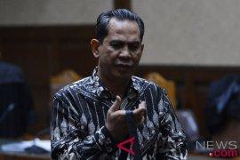 Abdul Latif sudah ajukan surat pengunduran diri dari jabatan Bupati HST