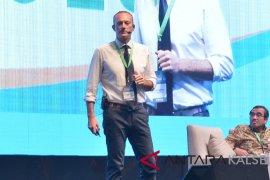 John Cabot : No Palm Oil, No SDGs