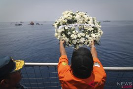KNKT rilis laporan akhir investigasi kecelakaan Lion  JT 610