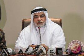 Dubes Saudi: Rizieq Shihab bukan sosok menakutkan