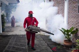 Dinkes Indramayu gencar sosialisasikan hidup sehat hadapi musim hujan