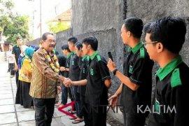 Bupati Paser kunjungi asrama pelajar Jogjakarta
