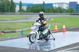 Perlunya Rem ABS Untuk Sepeda Motor