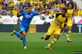 Shakhtar pelihara asa lolos usai kalahkan Hoffenheim 3-2