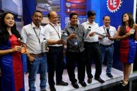 Lubricant Engineers perkenalkan pelumas berkualitas di GIIAS Medan